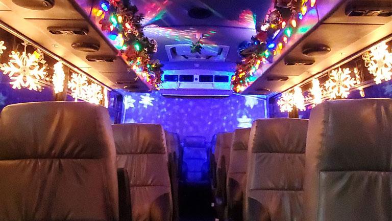 Nashville Christmas Tours